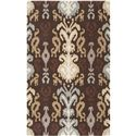 Surya Brentwood 5' x 8' - Item Number: BNT7673-58