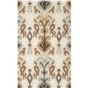 "Surya Rugs Brentwood 2'3"" x 8' - Item Number: BNT7674-238"