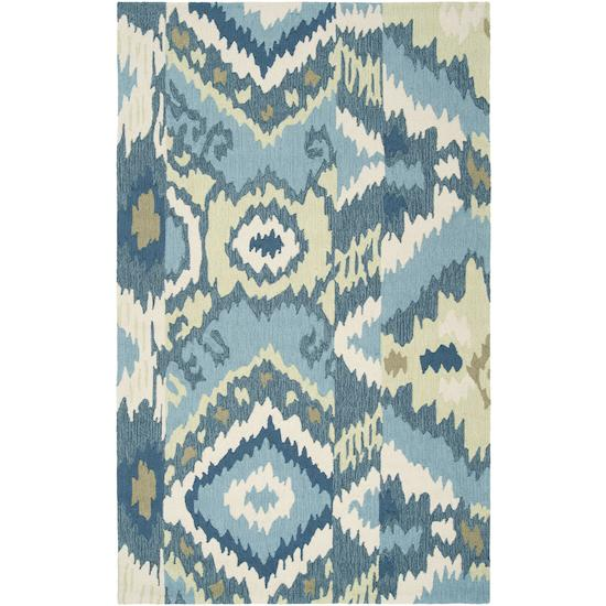 "Surya Rugs Brentwood 3'6"" x 5'6"" - Item Number: BNT7678-3656"