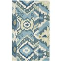 Surya Rugs Brentwood 5' x 8' - Item Number: BNT7678-58