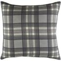 Surya Brigadoon 18 x 18 x 4 Down Pillow Kit - Item Number: BRG002-1818D