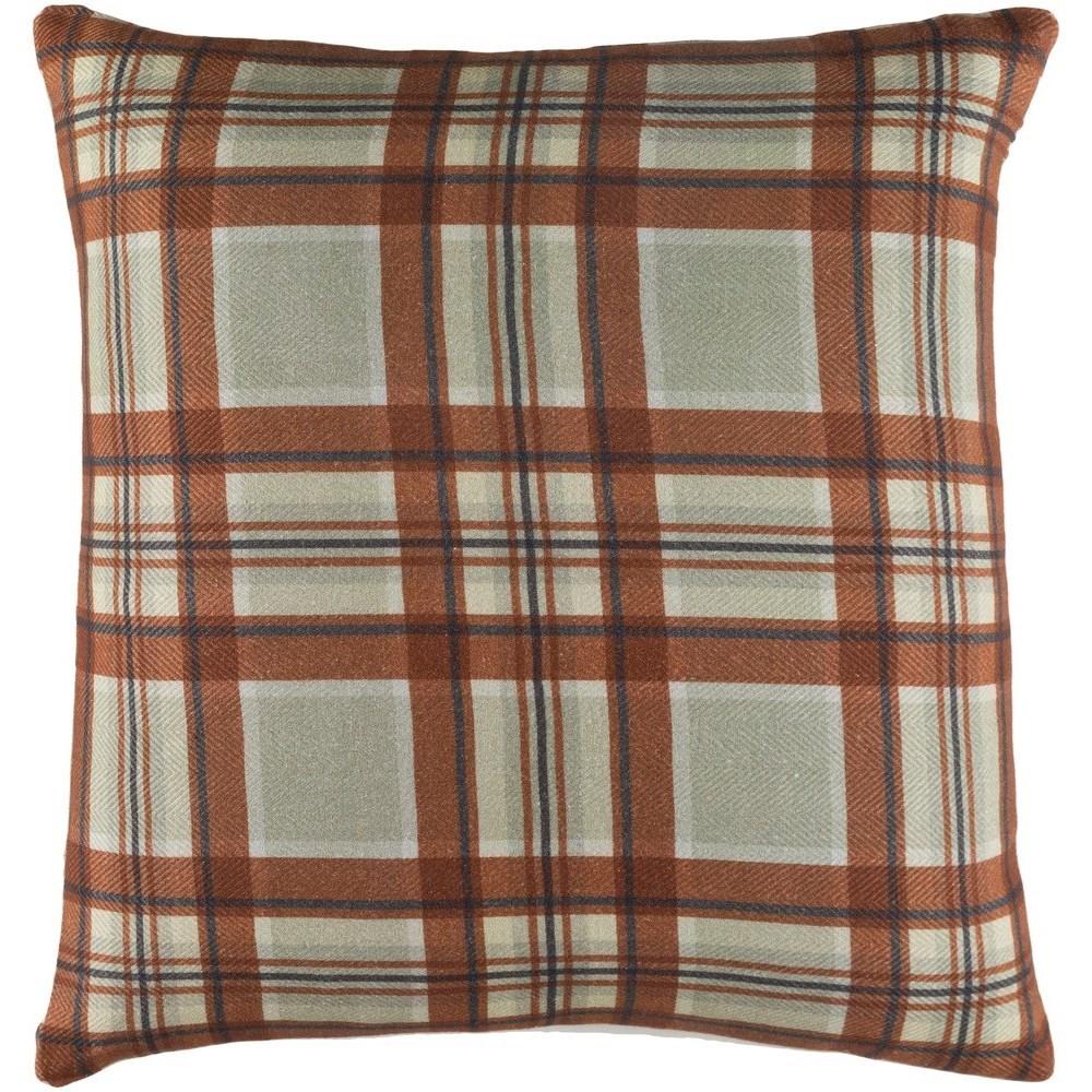 22 x 22 x 5 Down Pillow Kit