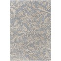 Surya Rugs Brilliance 5' x 8' - Item Number: BRL2008-58