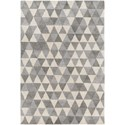 Surya Rugs Brilliance 2' x 3' - Item Number: BRL2011-23