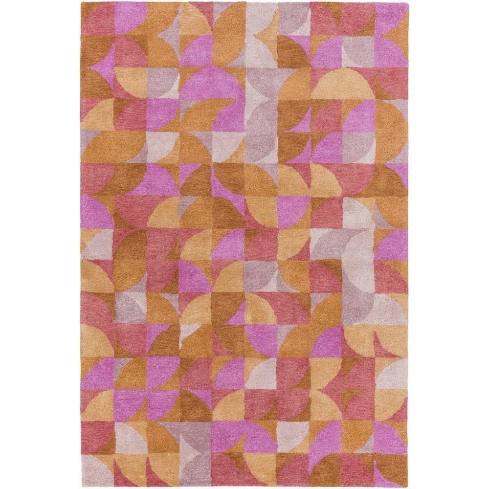 Surya Rugs Brilliance 5' x 8' - Item Number: BRL2014-58