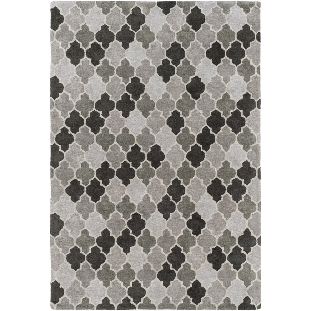 Surya Rugs Brilliance 8' x 11' - Item Number: BRL2015-811