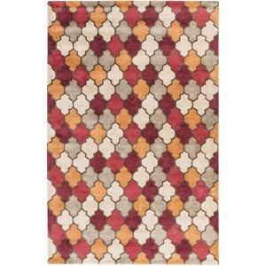 "Surya Rugs Brilliance 3'6"" x 5'6"""