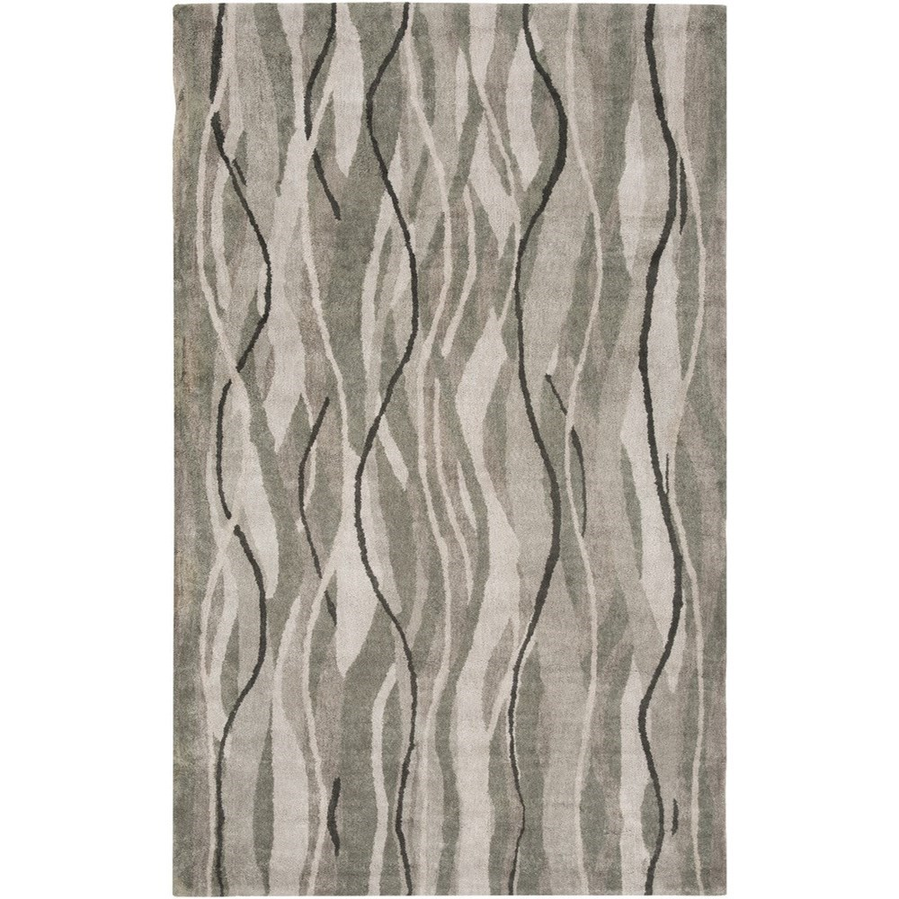 "Surya Brilliance 3'6"" x 5'6"" - Item Number: BRL2020-3656"