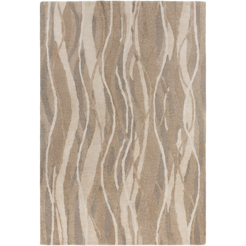 "Surya Brilliance 3'6"" x 5'6"" - Item Number: BRL2021-3656"