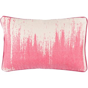 22 x 14 x 4 Polyester Lumbar Pillow