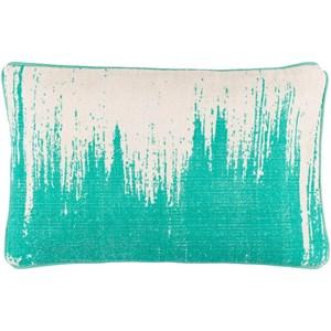 Surya Bristle 22 x 14 x 4 Polyester Lumbar Pillow