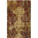 Surya Rugs Brocade 8' x 11' - Item Number: BRC1002-811