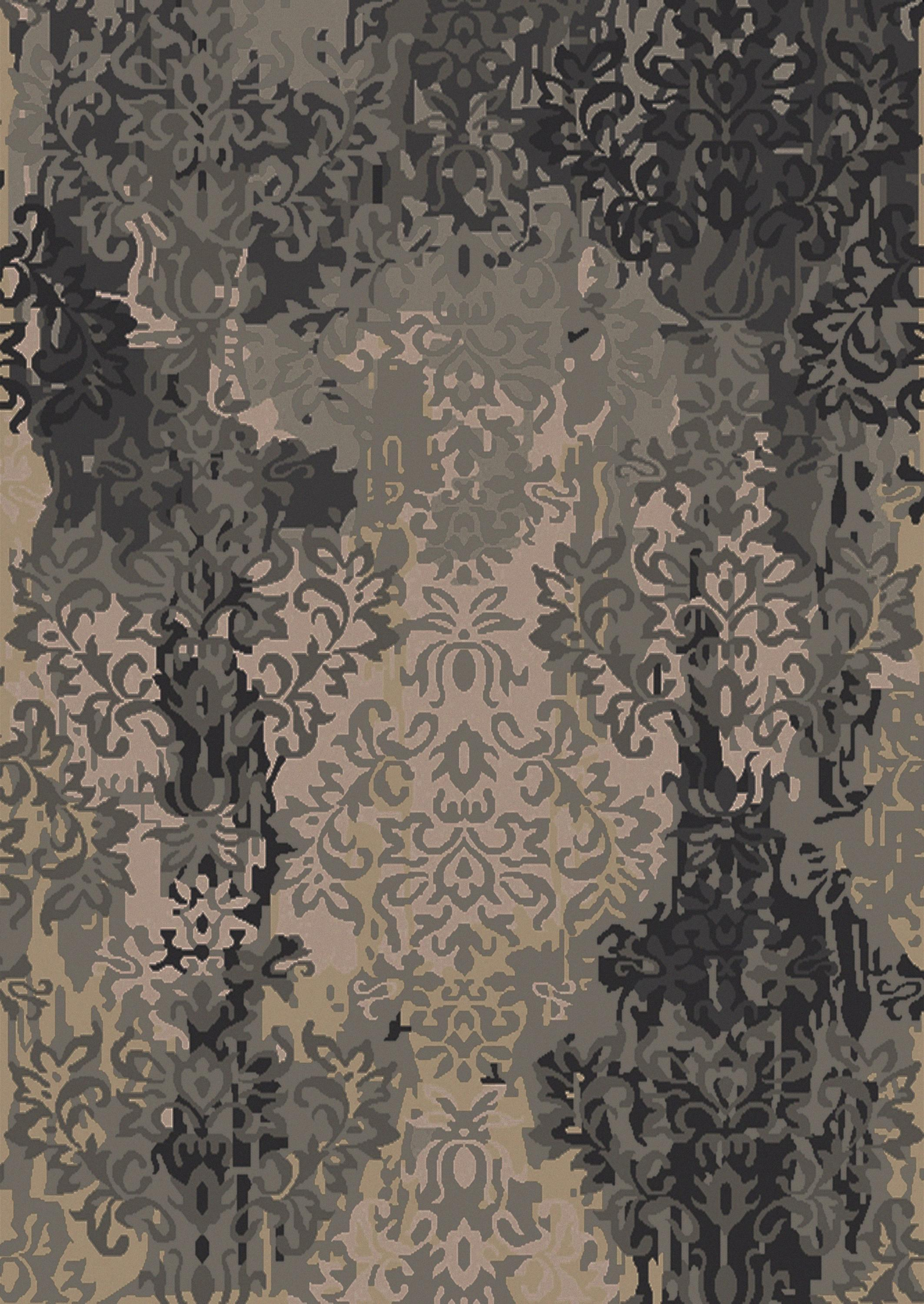 Surya Brocade 2' x 3' - Item Number: BRC1010-23
