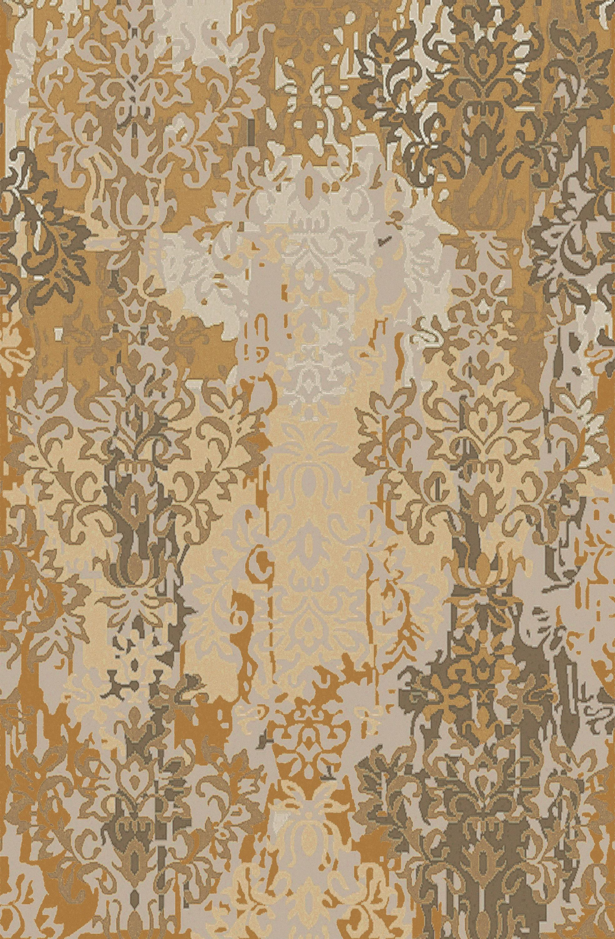 Surya Brocade 2' x 3' - Item Number: BRC1011-23