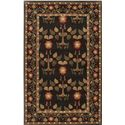 Surya Rugs Bungalo 5' x 8' - Item Number: BNG5019-58