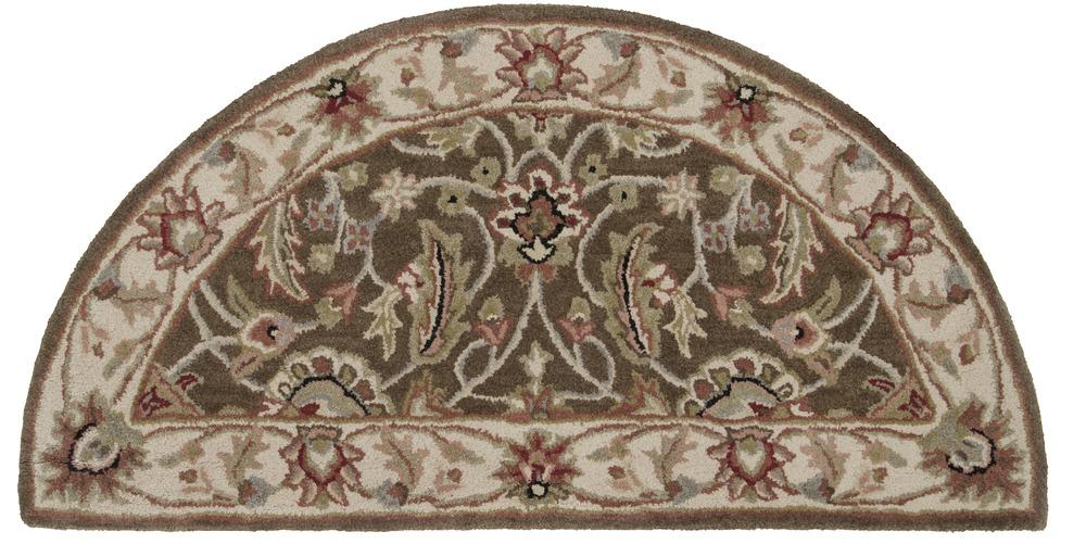Surya Rugs Caesar 2' x 4' Hearth - Item Number: CAE1003-24HM
