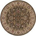 Surya Caesar 4' Round - Item Number: CAE1003-4RD