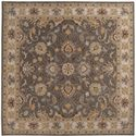 Surya Rugs Caesar 6' Square - Item Number: CAE1005-6SQ