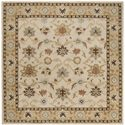 Surya Rugs Caesar 6' Square - Item Number: CAE1010-6SQ