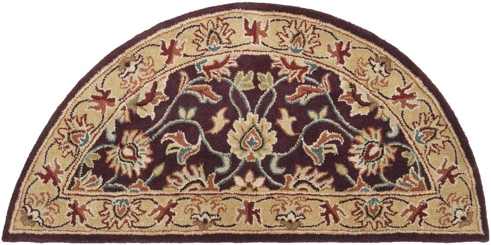 Surya Rugs Caesar 2' x 4' Hearth - Item Number: CAE1024-24HM