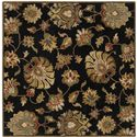 Surya Rugs Caesar 4' Square - Item Number: CAE1027-4SQ