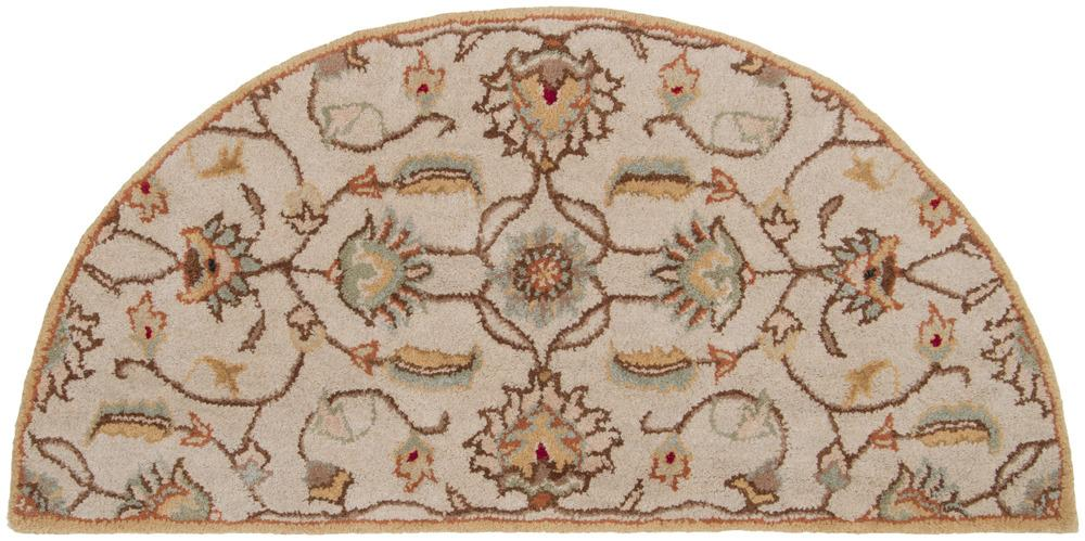 Surya Rugs Caesar 2' x 4' Hearth - Item Number: CAE1029-24HM