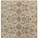 Surya Caesar 4' Square - Item Number: CAE1029-4SQ
