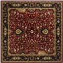 Surya Caesar 4' Square - Item Number: CAE1031-4SQ