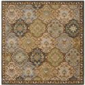 Surya Rugs Caesar 8' Square - Item Number: CAE1032-8SQ