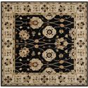 "Surya Rugs Caesar 9'9"" Square - Item Number: CAE1033-99SQ"