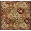 Surya Caesar 4' Square - Item Number: CAE1034-4SQ