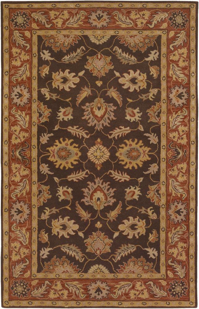 Surya Caesar 10' x 14' - Item Number: CAE1036-1014