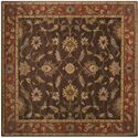 Surya Caesar 4' Square - Item Number: CAE1036-4SQ