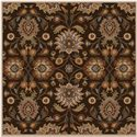 Surya Rugs Caesar 8' Square - Item Number: CAE1051-8SQ