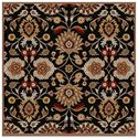 Surya Rugs Caesar 8' Square - Item Number: CAE1053-8SQ
