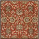 Surya Rugs Caesar 6' Square - Item Number: CAE1062-6SQ