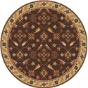Surya Caesar 8' Round - Item Number: CAE1083-8RD