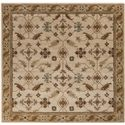 Surya Caesar 6' Square - Item Number: CAE1084-6SQ