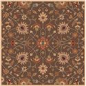 Surya Rugs Caesar 8' Square - Item Number: CAE1086-8SQ