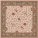 Surya Caesar 8' Square - Item Number: CAE1088-8SQ