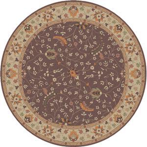 Surya Caesar 6' Round