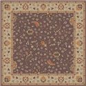 Surya Caesar 6' Square - Item Number: CAE1093-6SQ