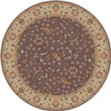 Surya Caesar 8' Round - Item Number: CAE1093-8RD