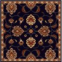 Surya Caesar 4' Square - Item Number: CAE1102-4SQ