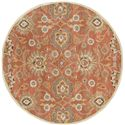 Surya Caesar 8' Round - Item Number: CAE1107-8RD
