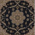 Surya Caesar 4' Square - Item Number: CAE1113-4SQ