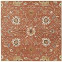 Surya Caesar 4' Square - Item Number: CAE1119-4SQ