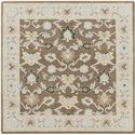 Surya Caesar 6' Square - Item Number: CAE1127-6SQ