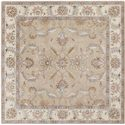 Surya Rugs Caesar 8' Square - Item Number: CAE1129-8SQ