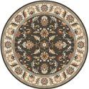 Surya Rugs Caesar 6' Round - Item Number: CAE1130-6RD